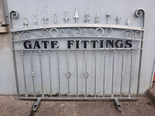 Ironmongery/Gate & Railings Fittings