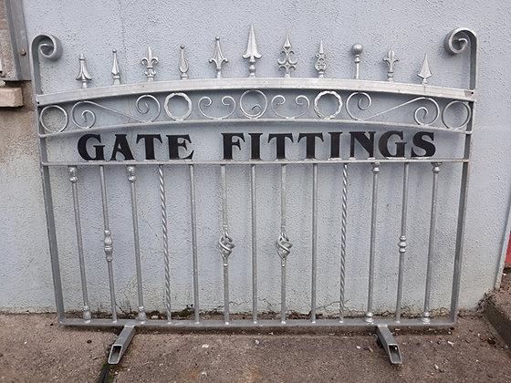 Ironmongery/Gate & Railings Fittings
