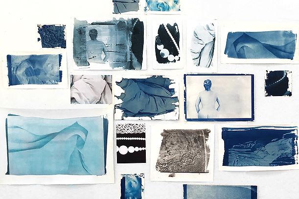 Henriette Dan Bonde - Holbæk udstilling