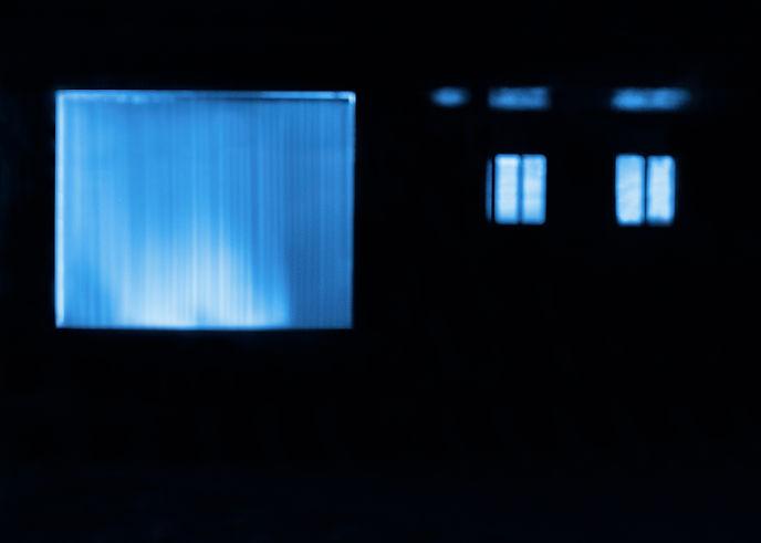Henriette Dan Bonde - WORKS - Exploring