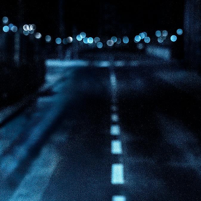 Henriette Dan Bonde - Intriguing Darknes