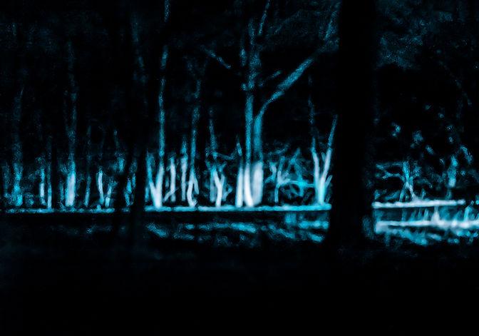 henriette dan bonde intriguing darkness#