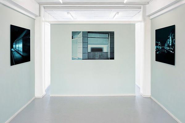 Henriette Dan Bonde - VIEW 21 - installa