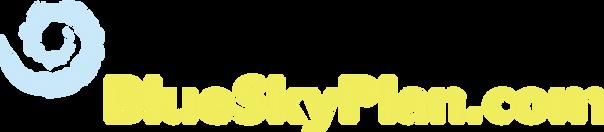 blueskyplan logo