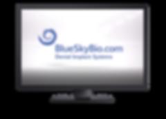 blueskybio dental implant system