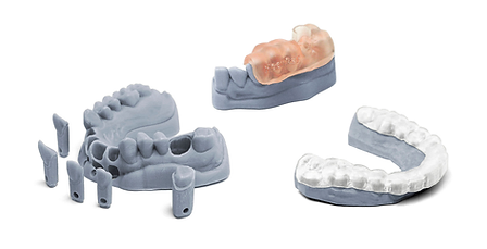 NextDent Denture Base