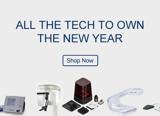 All The Tech To Own The New Year