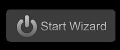 start wizard button