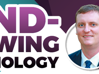 Dr Cory Glenn On Mind Blowing Technology
