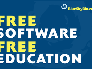 15 Hours of Free Educational Material