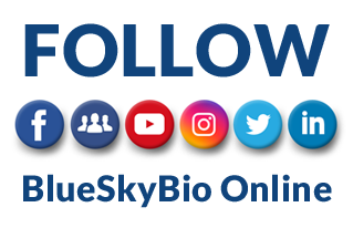 Stay Up To Date with the Newest Blue Sky Bio Innovations