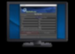 Blue Sky Plan software screenshot