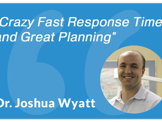 LabPronto.com -  Crazy Fast Response Time and Great Planning