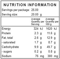 himalayan party bag nutritional.png