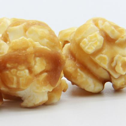 Large Caramel Popcorn (190g)