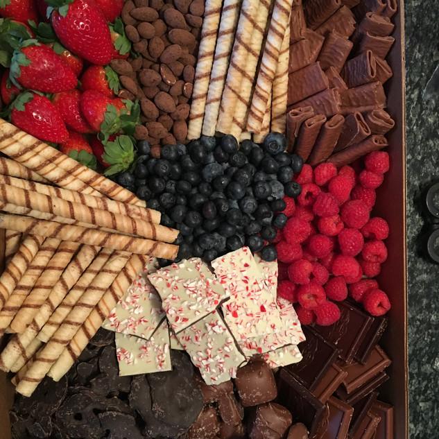 Chocolate Decadence Box