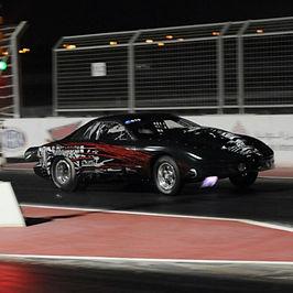 Turbo LS Camaro