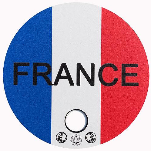 """Tapis de Pétanque """"Luxe"""" FRANCE"""