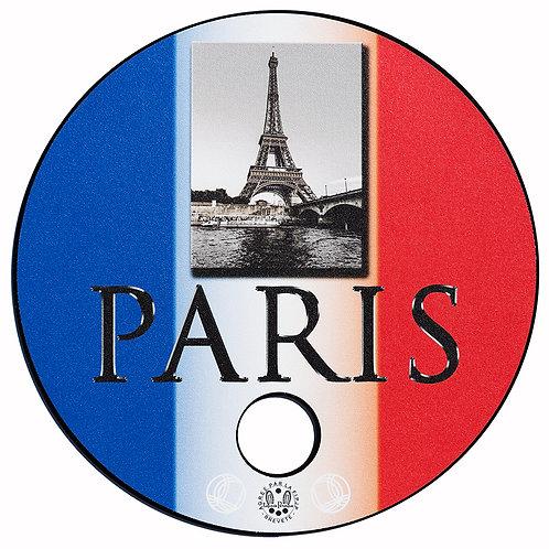 """Tapis de Pétanque """"Luxe"""" PARIS"""