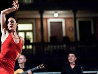 Concerto di flamenco - Mediterranea Group