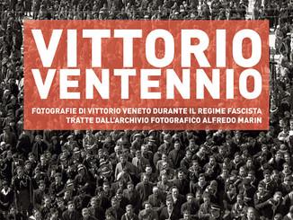 """Mostra """"Vittorio Ventennio"""": 45 scatti inediti che attraversano il Ventennio di regime fas"""