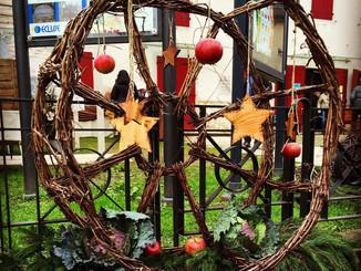Mercatini di Natale in Castello
