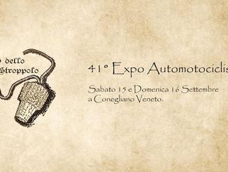 41° Expo Automotociclistico