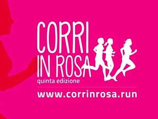 Corri in Rosa 2018
