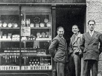 """Mostra fotografica """"Storia dei commercianti di Treviso dal 1398 al 1966"""""""