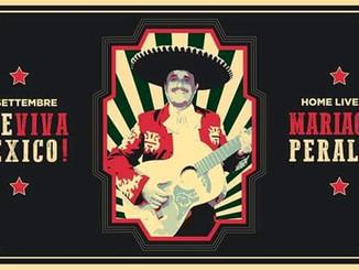 Festa dell'Indipendenza Messicana w/ Mariachi Peralta