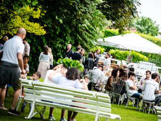 Oltreverde al Parco Gambrinus: divertimento sostenibile per tutta l'estate