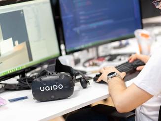 Uqido a Treviso con MOCA Interactive per parlare di realtà virtuale e marketing B2B