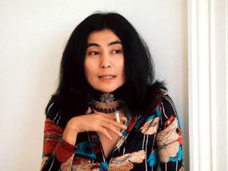 Matteo B. Bianchi - Yoko Ono