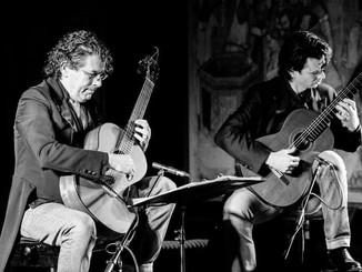 Classic Fusion | Duo Vettoretti - Scattolin
