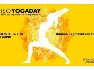 Treviso YogaDay - Quinta Edizione