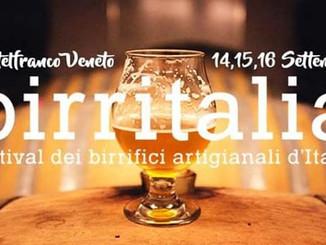 Birritalia - Festival dei Birrifici Artigianali Italiani