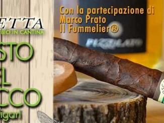 Il gusto del tabacco - degustazione guidata di toscani e rhum
