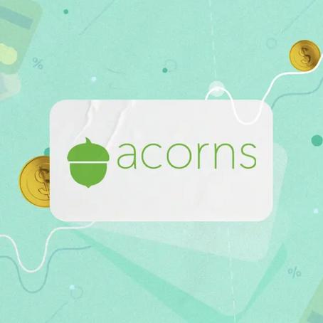 National Parent Day: Enter to win $10,000! Acorns™ $5 Investment