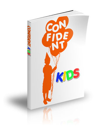 BOOK REVIEW: Confident Kids