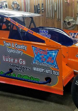 John Smith Racing