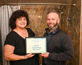 2019 Bath Giveaway Winner