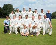 Burley-in-Wharfedale team photo, Waddilo