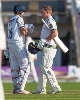 3rd c_61Z6475 Ballance congratulated by