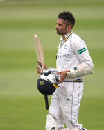 Maharaj, 85 runs, Brilliant_61Z1472.jpg
