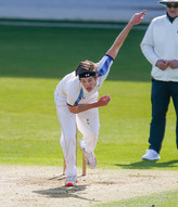 MUKHERJEE, James, YCCC v Durham, friendl