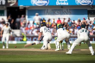 36  1 run behind, 1 wicket left- reverse