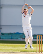 WIESNIEWSKI, Sam, YCCC v Durham friendly