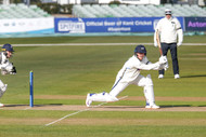 Dom Bess joins cover drive club on way t