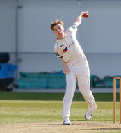 WIESNIEWSKI, Sam YCCC v Durham friendly