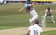 _61Z8377 42 deliveries , 70 minutes, Pujara off the mark at 12-16.jpg